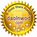 daolnwod5-stars-award